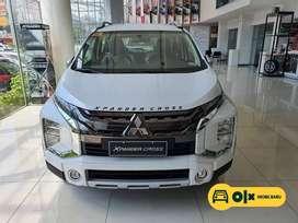 [Mobil Baru] Xpander Cross 2020 Cash Credit NEGO murah Bandung