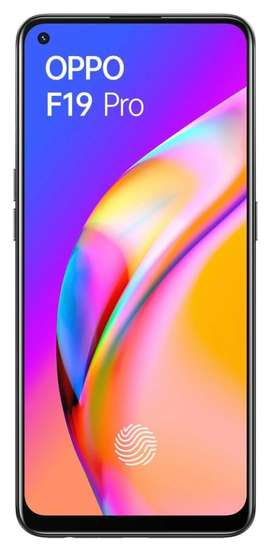 Oppo f19 pro 2months old phone