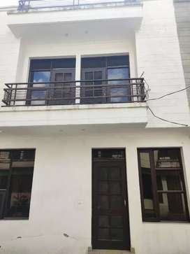 Newly Build Duplex Villa For Sale In Dashmesh Enclave Near Highway
