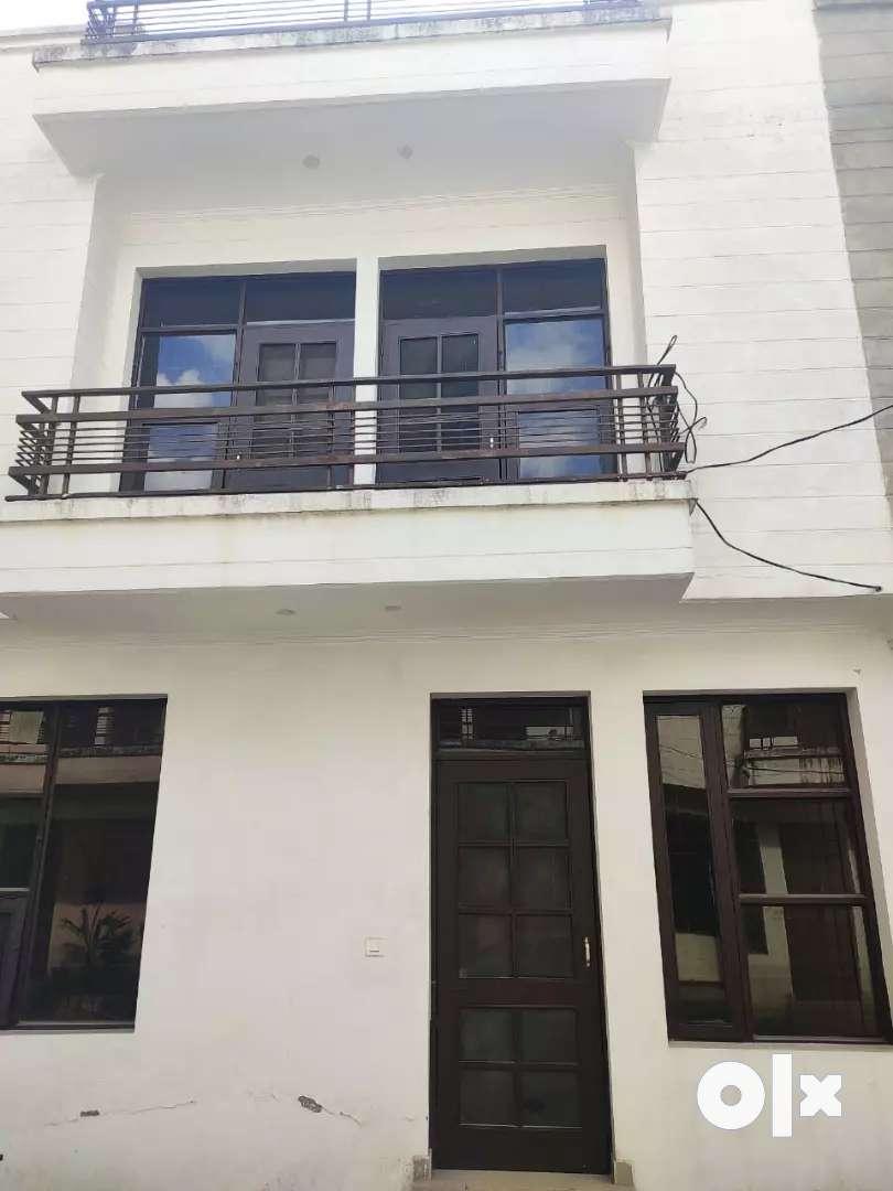 Newly Build Duplex Villa For Sale In Dashmesh Enclave Near Highway 0