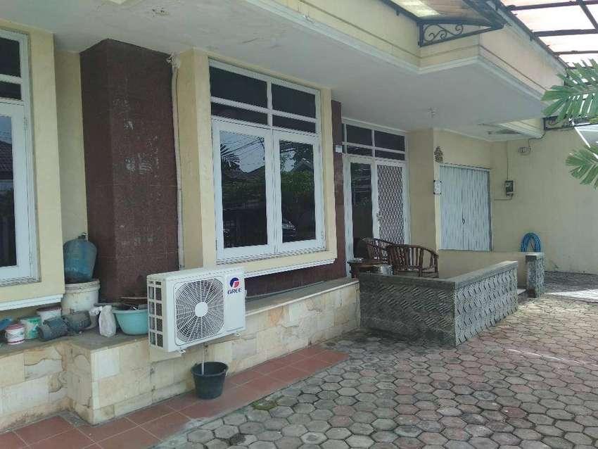 Rumah siap huni di Puri Anjasmoro 0