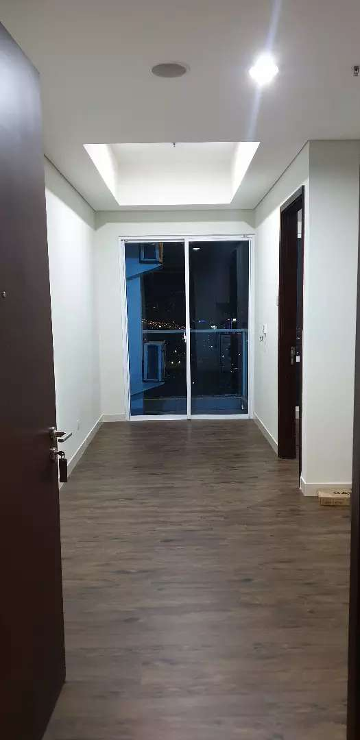 Apartemen Puri Mansion Disewa Semi Furnished / bisa full furnished 0