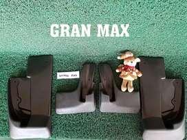 Minggu buka Sale vm36 Kepet roda Gran max