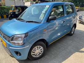Wegonr T permit CNG NEW CARS