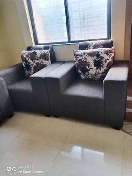 Comfort  sofa 3+2 setter
