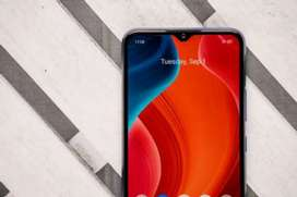 Realme c12,3,32 new phone