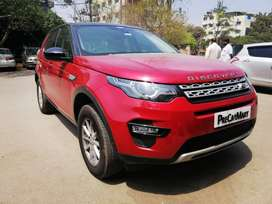 Land Rover Discovery SE, 2017, Diesel