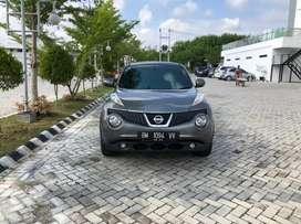 Nissan juke rx 1.5 pribadi