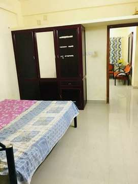 2 Bedroom Fully Furnished House only for Ladies