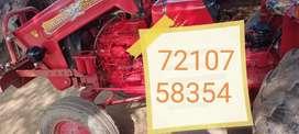 Mahindra 575 tractor Koi Kami Nahin Hai saaf Sutra