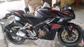 Palsar RS200 ABS Top Model Exchange or sel..