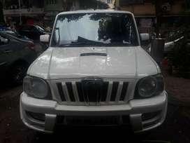Mahindra Scorpio VLX 2WD BS-IV, 2009, Diesel