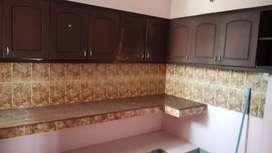 2 BHK apartment ground floor rent near NGO quarters Kakkanad
