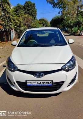Hyundai i20 2012-2014 Magna 1.4 CRDi (Diesel), 2014, Diesel