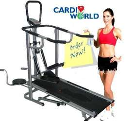 Best Buy for body workout in India at cardioworld