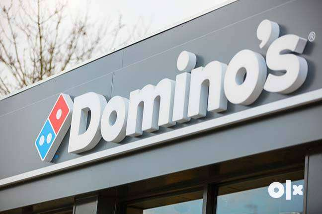 Dominos process jobs for CCE/ Back Office 0
