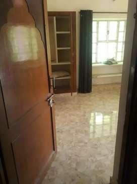 2 Room set with Kitchen and extra store room. At main Sodala near Mtro