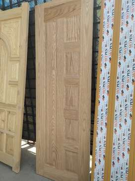 Local& imported doors