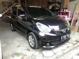 New sirion 2012 at matic automatic