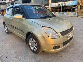 Maruti Suzuki Swift ZXi, 2005, Petrol