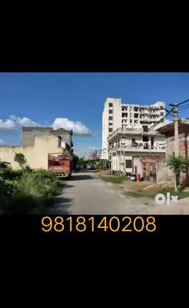 Plot near vardan multi speciality hospital Nh58 ghaziabad