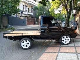 Kijang pick up 90 mls retro