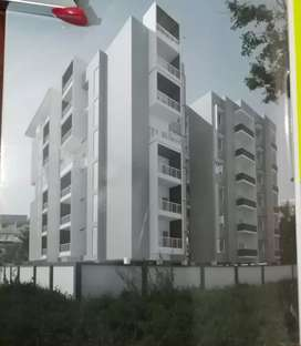 Beltala Sarve 2 bhk under construction flat