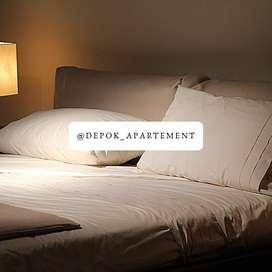Depok Apartemen Margonda Residence 4 5