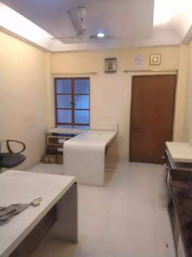 Furnished office on Rent at Matey Square