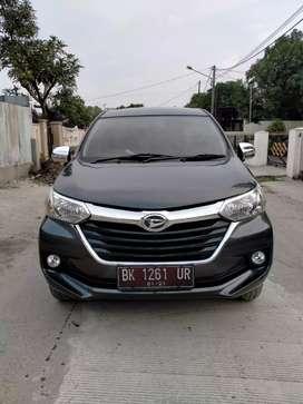 Daihatsu xenia x manual 2015