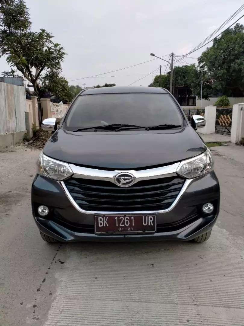 Daihatsu xenia x manual 2015 0