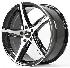 velg mobil honda crv Ring 19 model speedy
