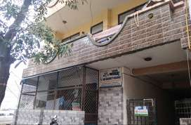 2 BHK Semi Furnished Flat for rent in Indirapuram for ₹15000, Ghaziaba