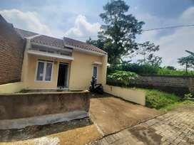 Rumah dengan Tanah Besar