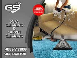 Sofa Cleaning, Carpet Cleaning, Ac installation Services in Islamabad