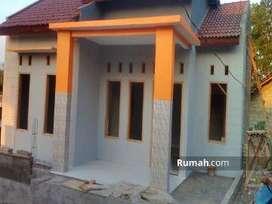 Rumah murah dekat stasiun di kampung sawah citayam cipayung depok