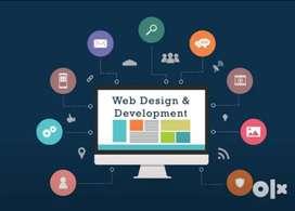 Get an WordPress website