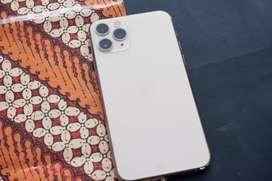 Iphone 11 pro 64gb gold tam/ibox