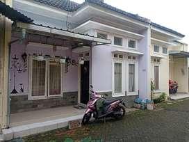 BU turun harga dijual rumah murah minimalis di tengah kota Malang