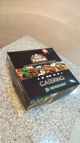 Catering Aqiqah enaak,  murah, berpengalaman, Jabodetabek