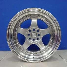 Velg Celong Ring 17 HSR Brisket Ring 17X8,5/9,5 Hole 8X100/114