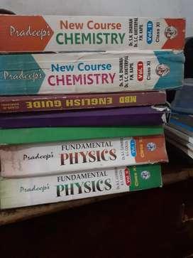 11 class books non medical