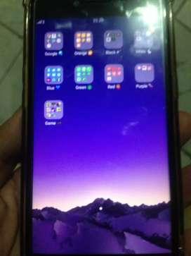 Handphone Oppo A37F