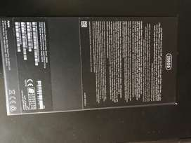 New i Phone 11 Pro Max Silver 256GB for sale