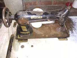 Sewing Machine of Brother