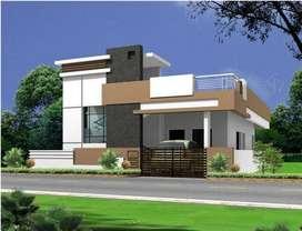 Villa for sale in yerapanahalli near kannur