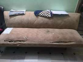 Sofa for scrap