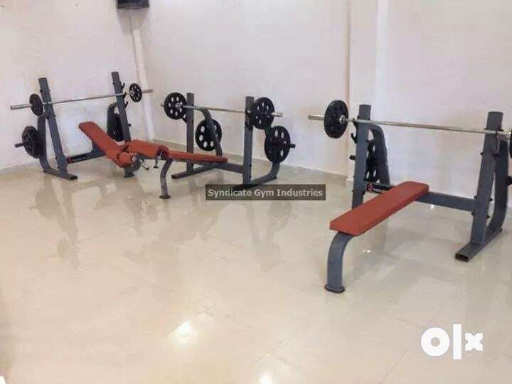 30 gyms for sale starting 2 laks to 17 laks 0