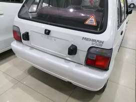 SUZUKI MEHRAN VXR Models 2010 To 2019 On Installments By (ALVINAZ)