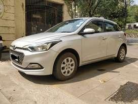 Hyundai Elite i20 petrol